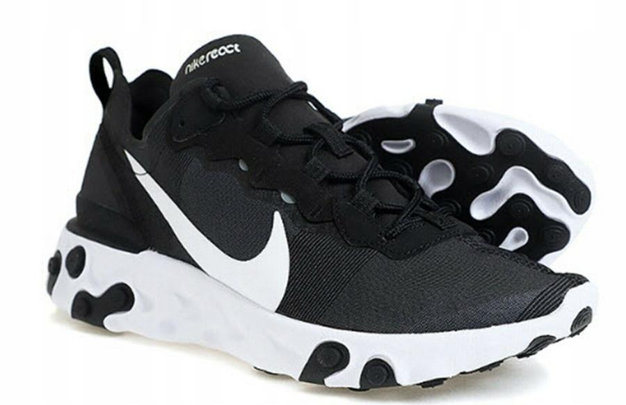 Męskie buty do biegania Nike React Element 55 42,5