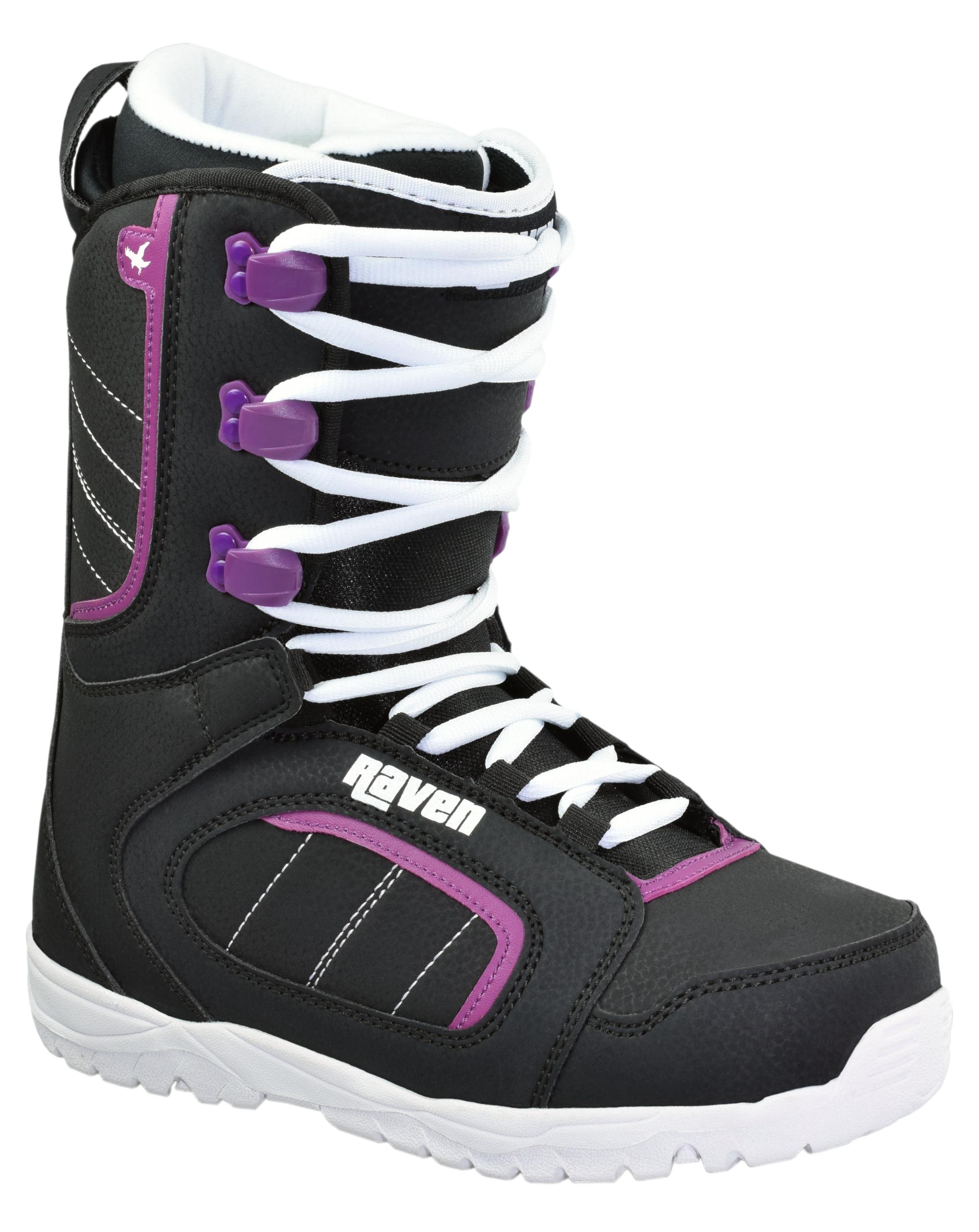 Topánky na Snowboard Raven Diva 2020 - 42 (27 cm)