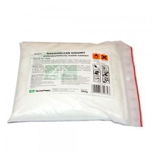Натрия persuasate B327 травинг 500g хлорид
