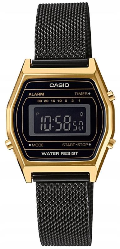 LA690WEMB hodinky Casio Vintage + Rytca