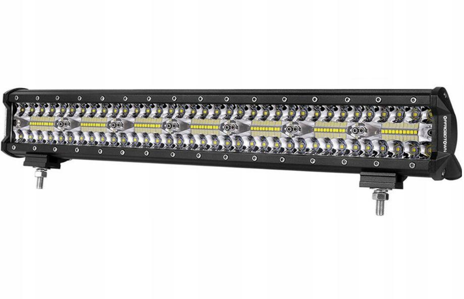 панель led лампа рабочая галоген 420w 12-24v cree
