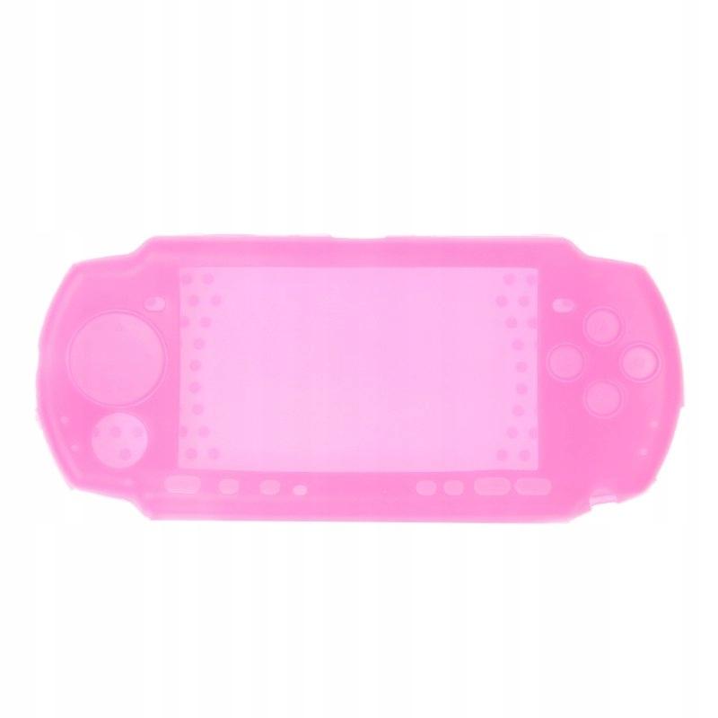 Silikón PSP 2000 3000 3004 Pink