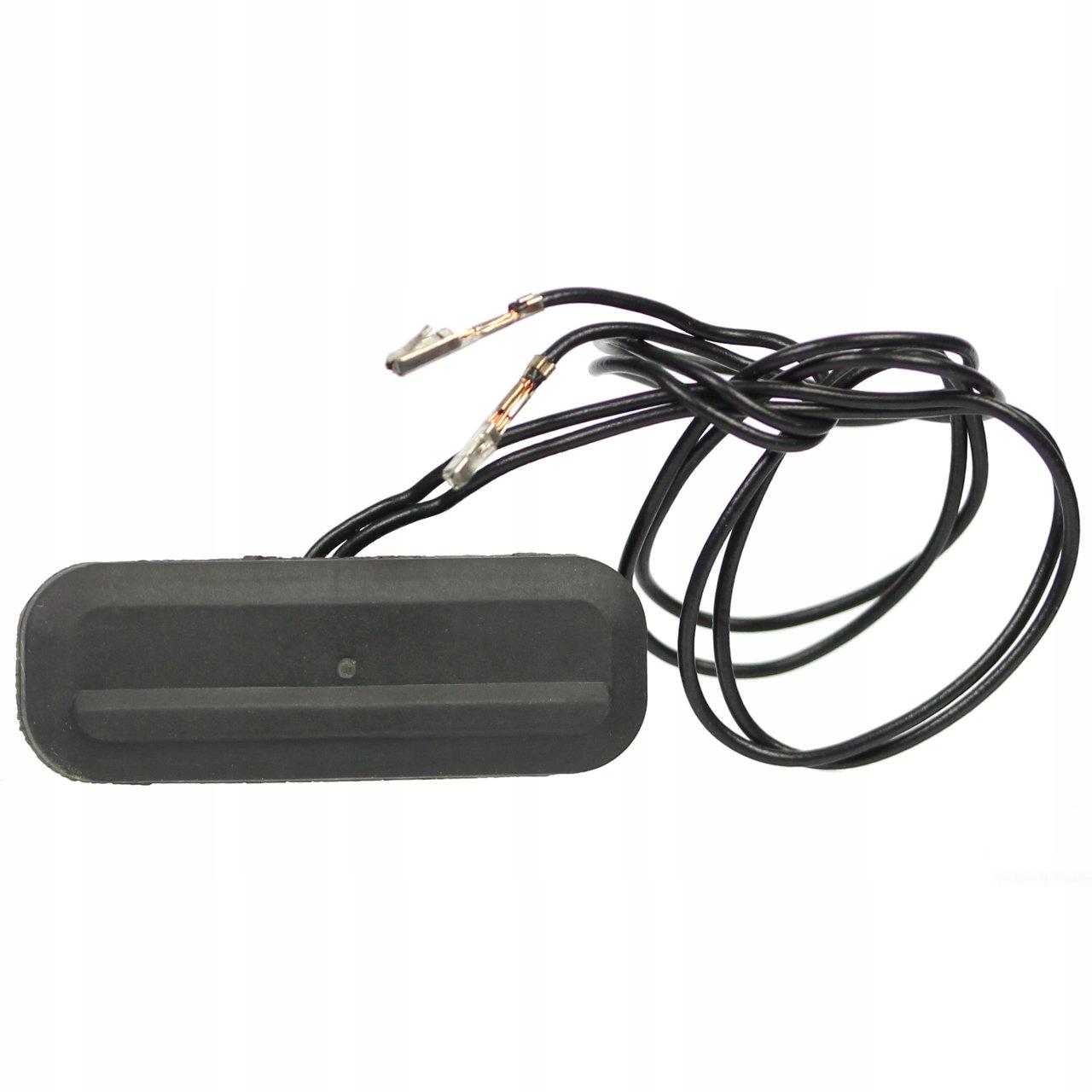 mikrostyk кнопку багажник люка opel meriva b