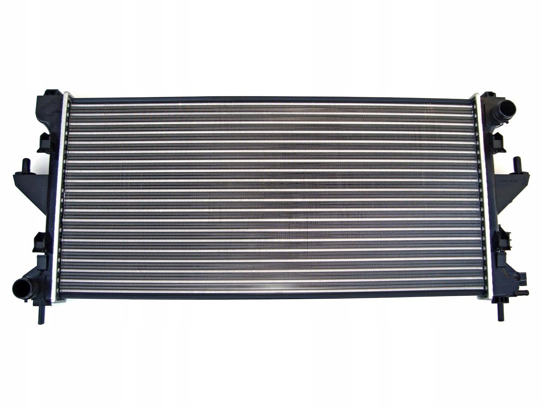 FIAT DUCATO 06- 2.3 3.0 1340359080 Охладитель воды