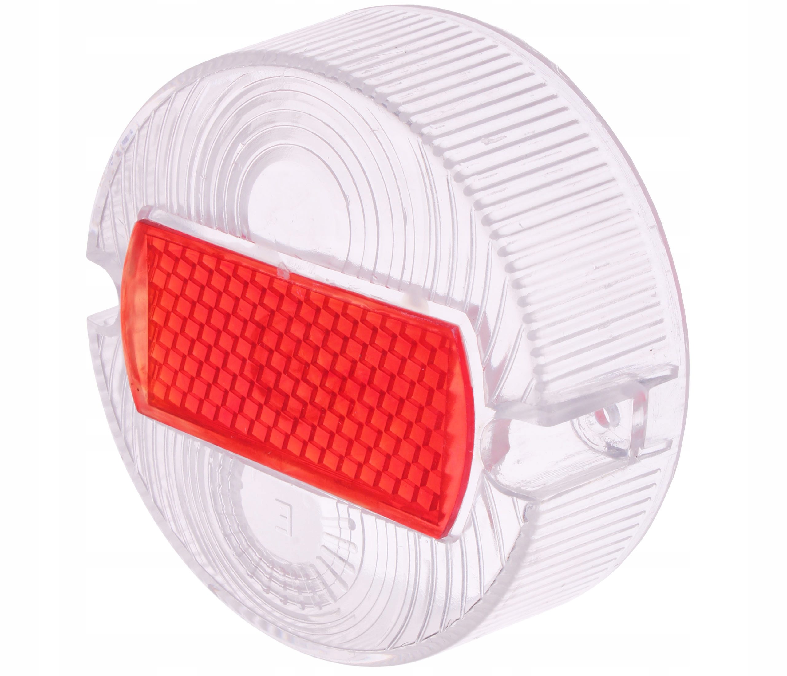 WHITE LAMPSHADE TAIL LIGHTS SIMSON S50 KR51/1 MZ TS 250