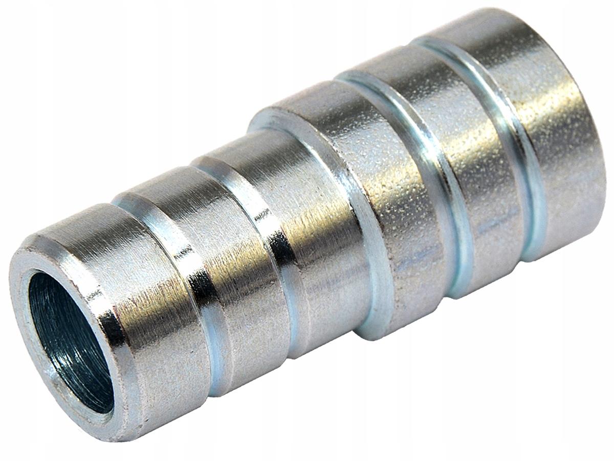 разъем уменьшение змея резинового 16mm  19mm