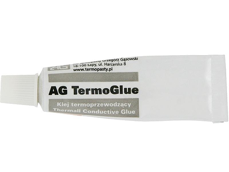 Klej termoprzewodzący AG Termoglue 10g