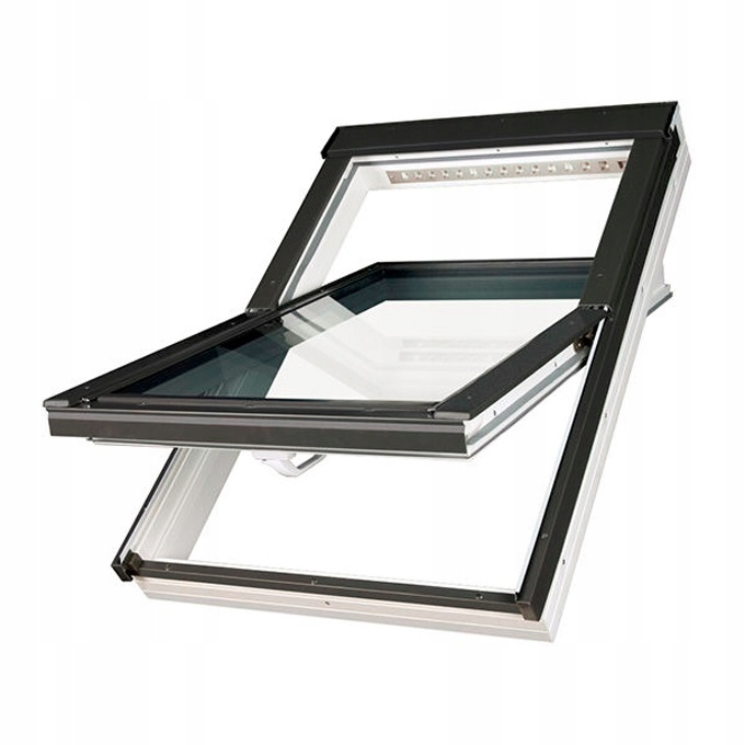 Okno okna dachowe FAKRO PTP-V U4 55x78