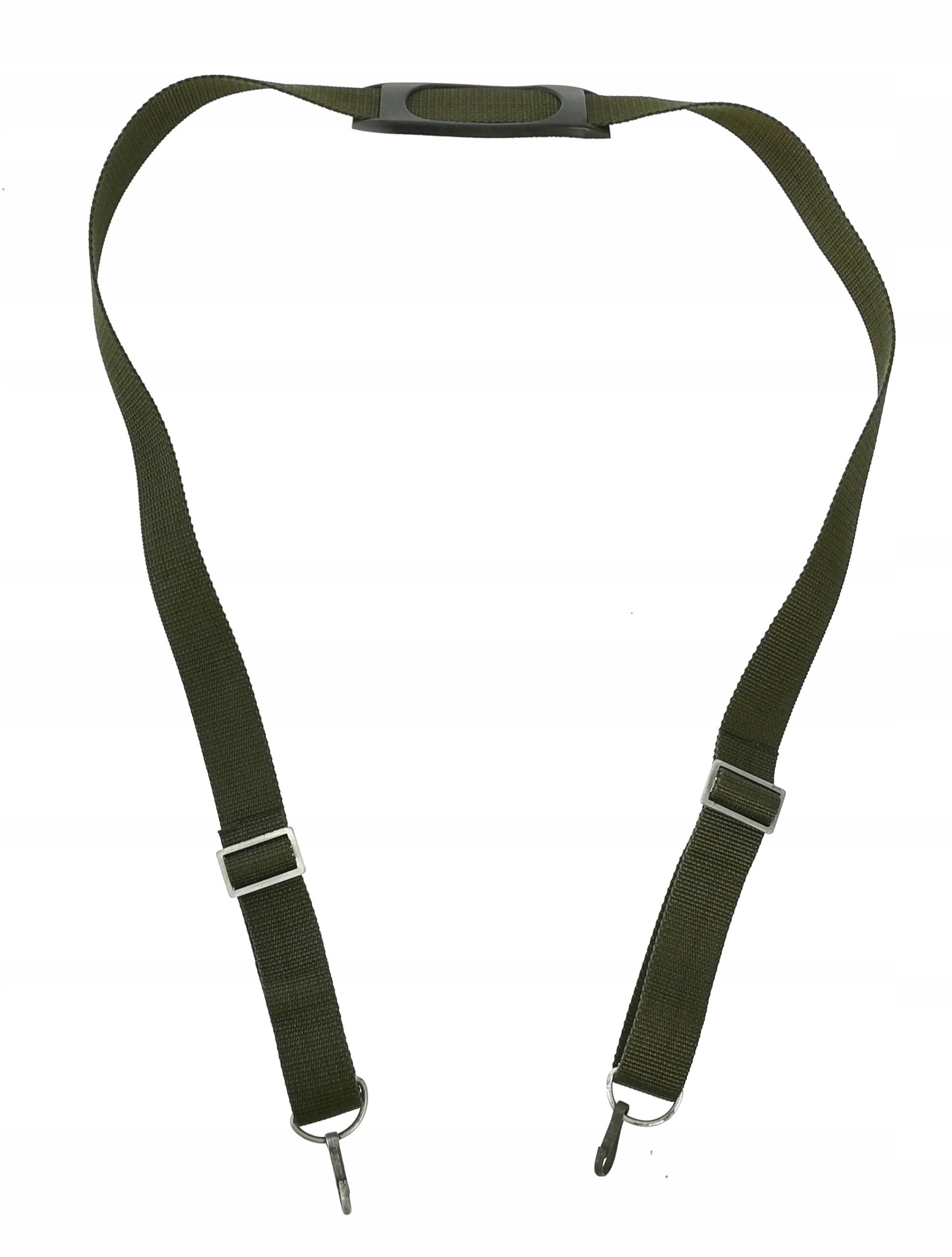 PAS nośny wojskowy do torby, sprzetu 3/150cm olive