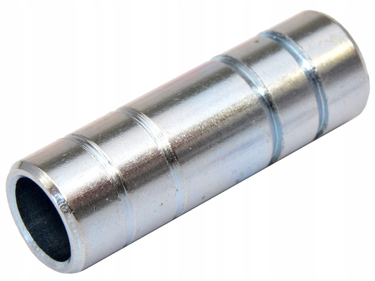 металлическая опора разъем Соединитель змея резинового 12mm12mm