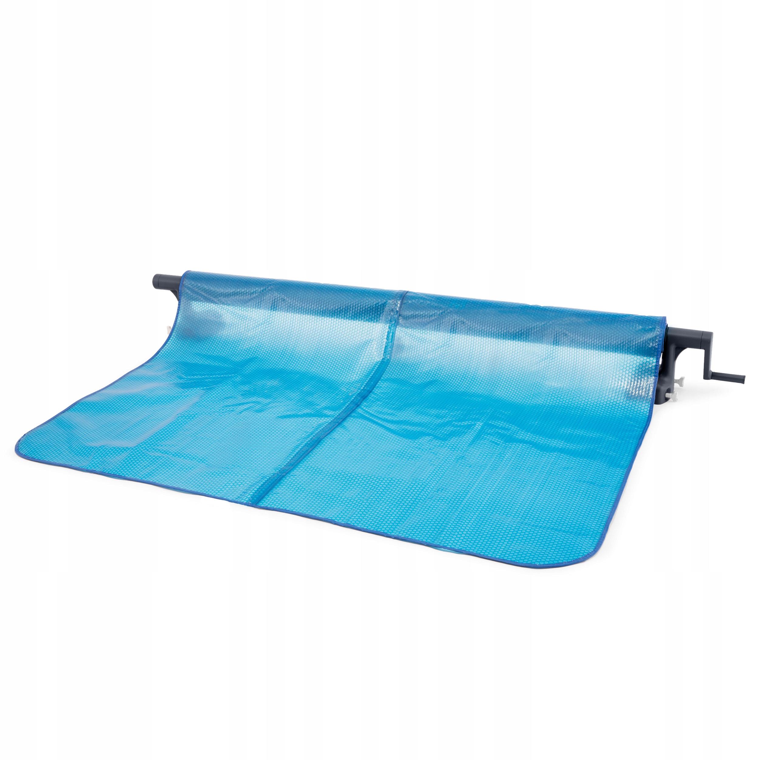 Ролик для покрытия бассейна 274 488 см INTEX 28051