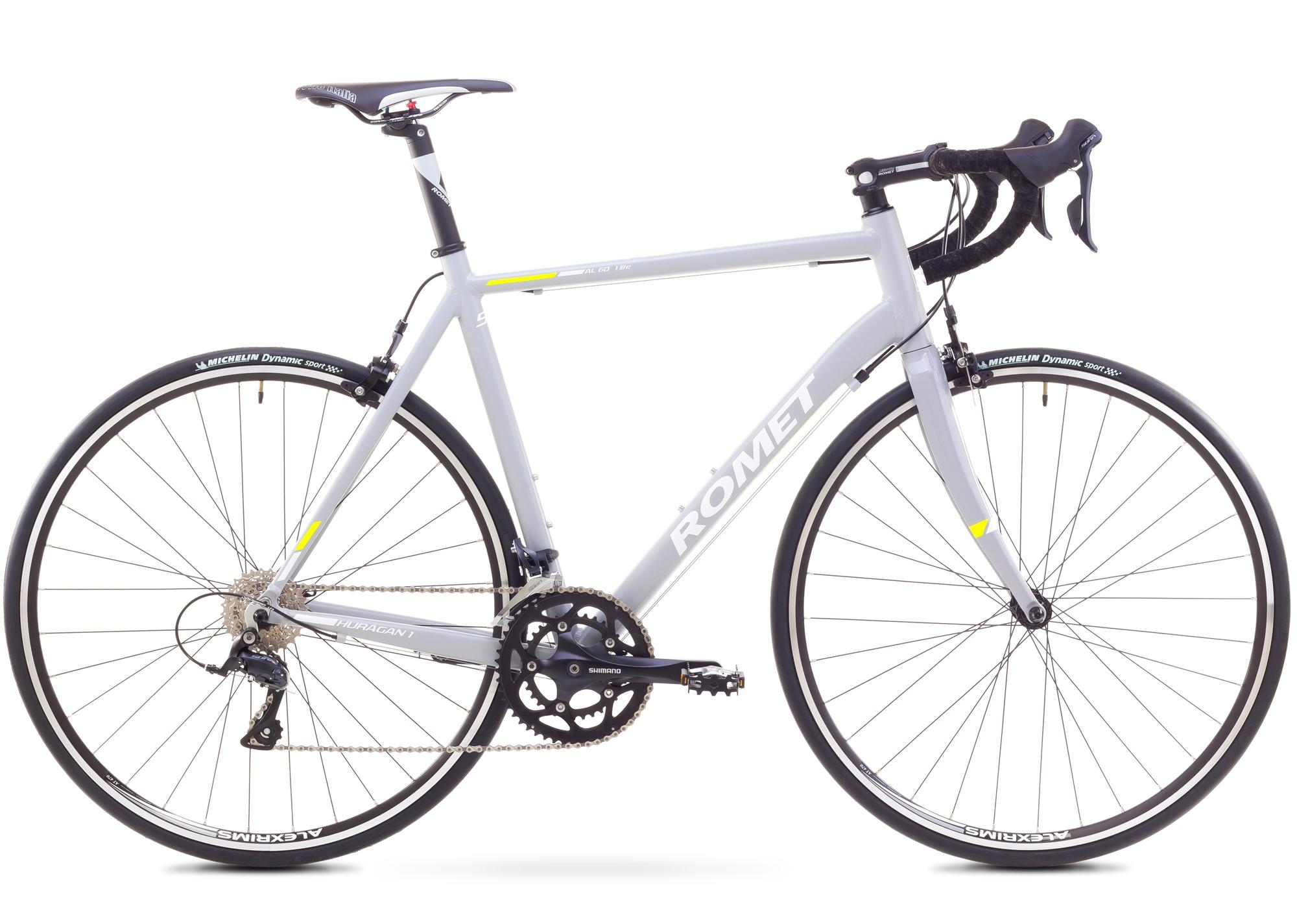 Bicykel Romet Hurikán 2.0 28'' 21''= 54cm diaľnici 2017