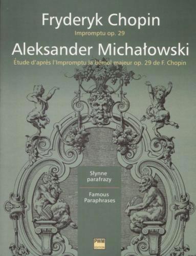 Slávny parafry - F.Chopin / A.Michałowski