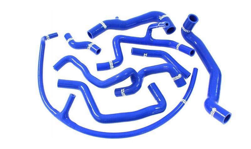 провода силиконовые vw гольф 3 vr6 92-97 вода