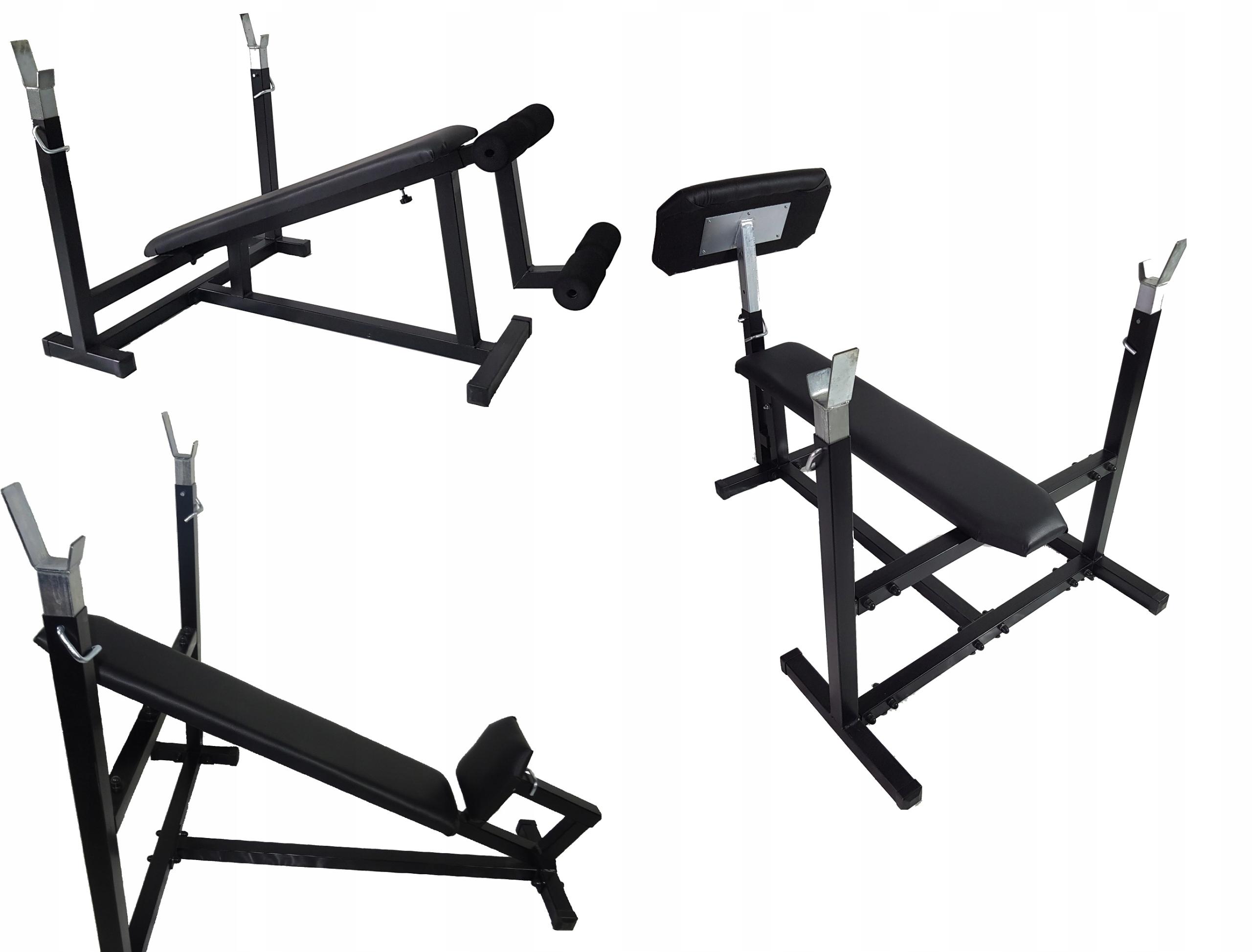 Sada tréningových lavičiek, tréningová lavica