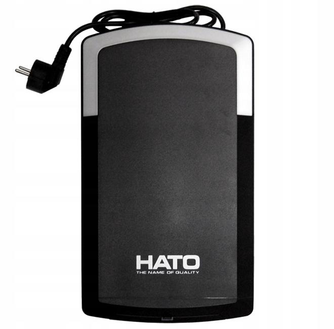 Комплект для гаражных ворот Hato SILENT 300 FS1000