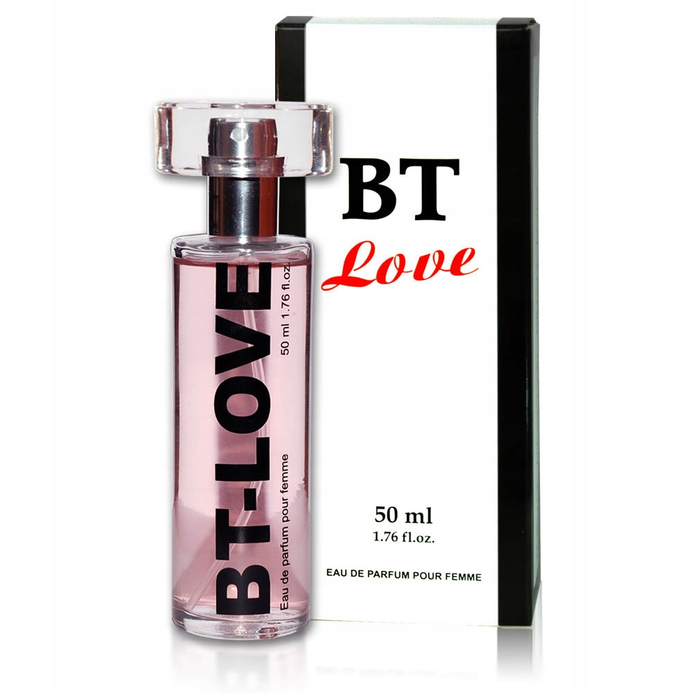 Item The perfect fragrance for demanding women.