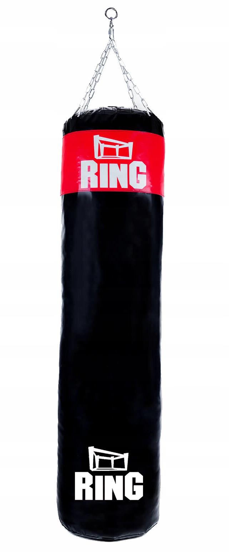 EMPTY BOXING BAG TRAINING RING 160x40см