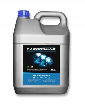 CARBOSMAR 5L Dodatek Do Kotłów Na Ekogroszek