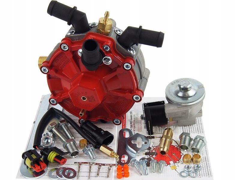 ac stag r01 250km редуктор комплект z электромагнитным