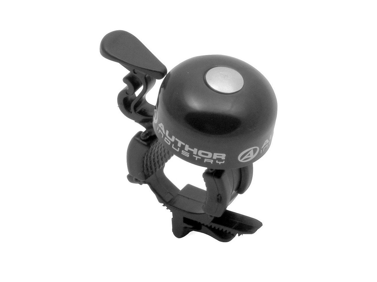 Bicykel Ring Autor AWA-51 Black Ultra Light