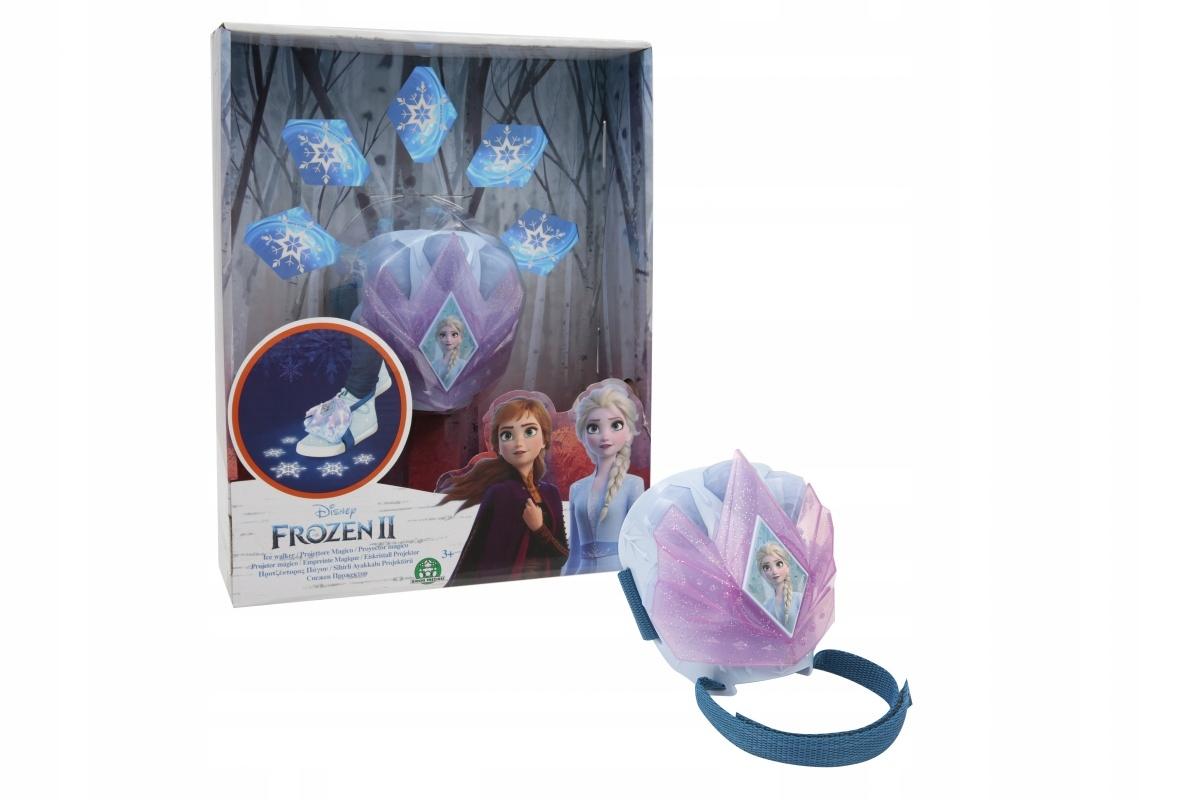 Projektor Magic Frozen II