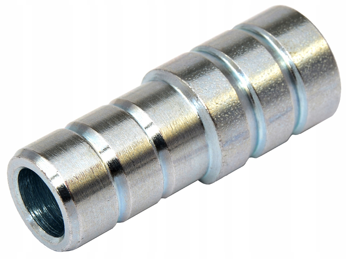 разъем уменьшение змея резинового 14mm  12mm