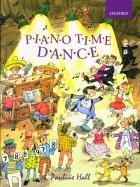Piano Time Dance Pauline Hall Oxford