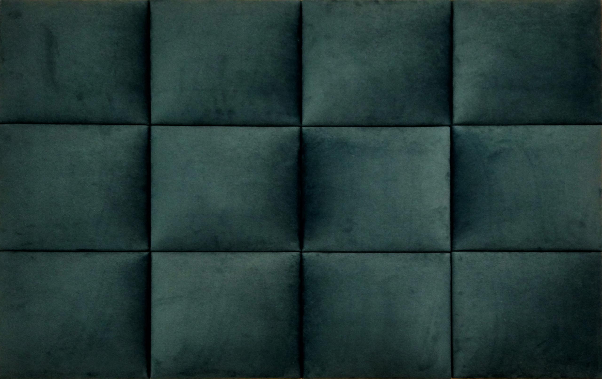Panele tapicerowane 30x30 na wymiar wnęka narożnik