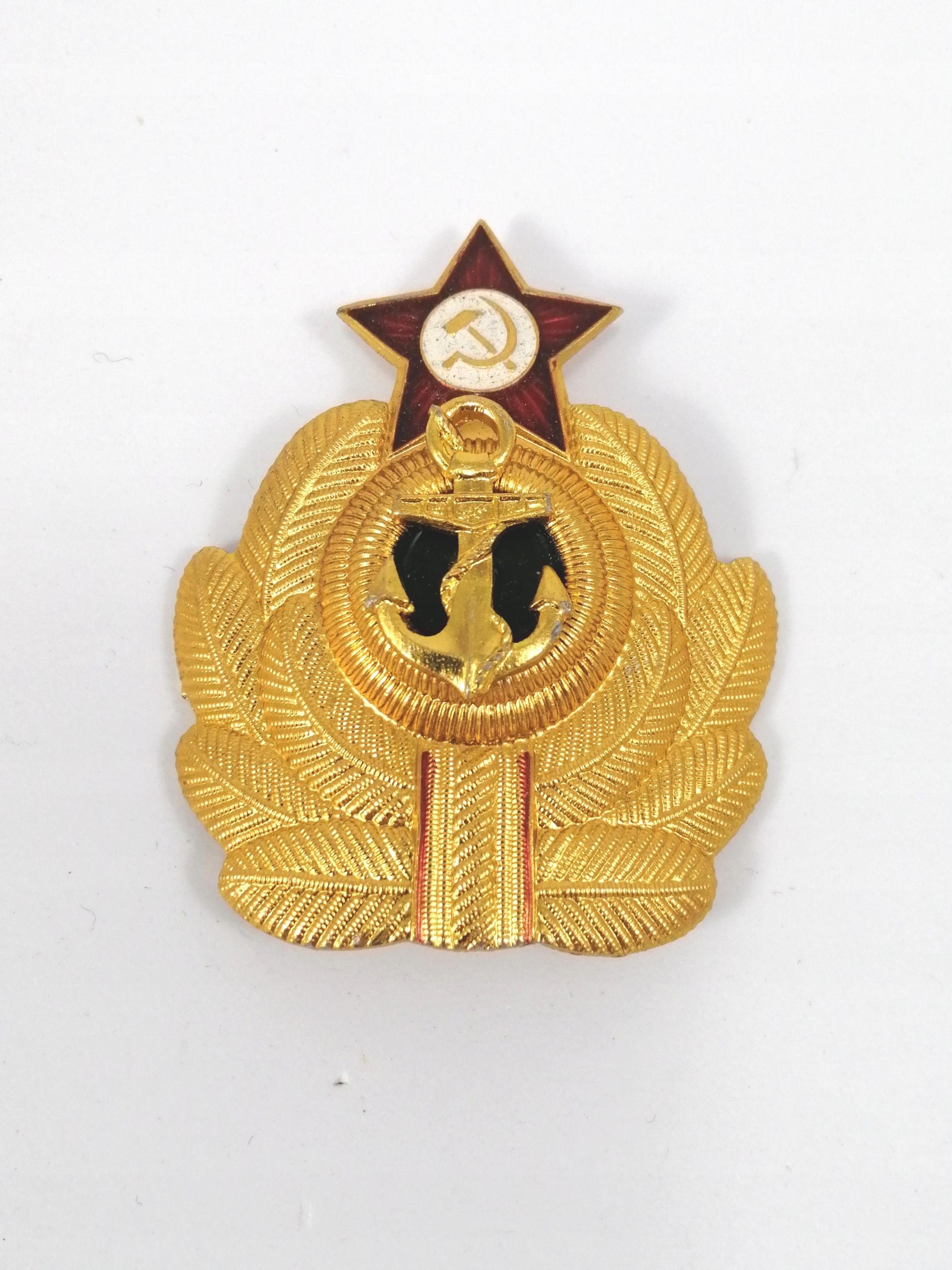 Luku dôstojníkov a sestry MW ZSSR