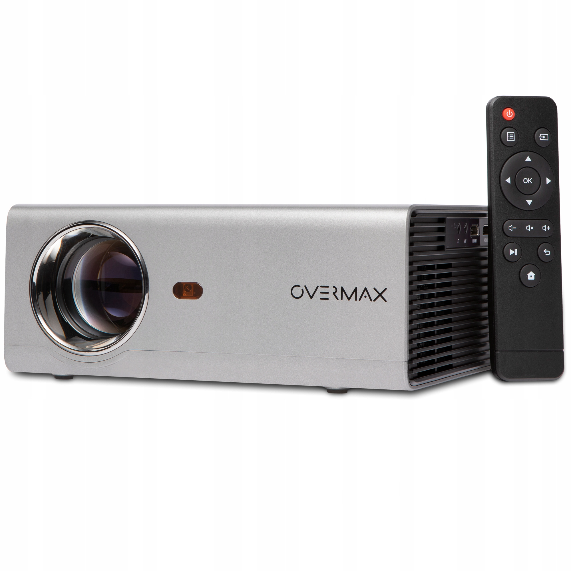 PROJECTOR OVERMAX MULTIPIC 3.5 LED HD WiFi PROJECTOR Overmax-merke