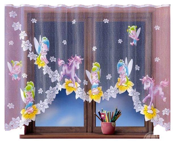 Коллекция Fairytale Pony 300x150см (роспись)