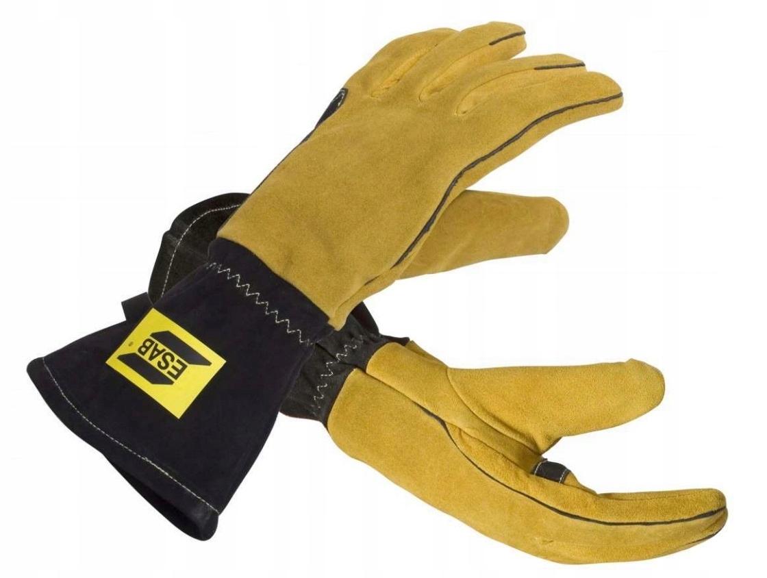 Zváracie rukavice ESAB XL CURVED