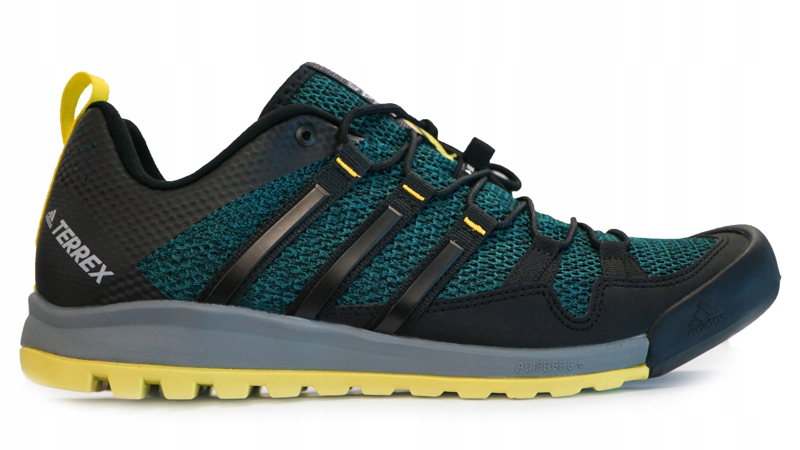 Adidas TERREX SOLO S80916 r. 44 23 + GRATIS !