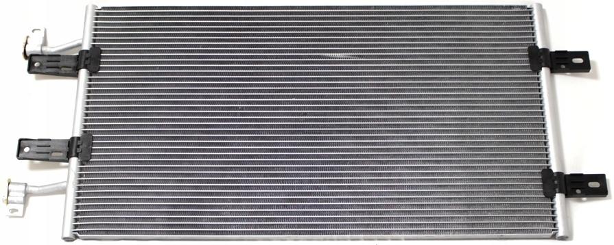 радиатор кондиционирования воздуха opel vivaro a '06- 20 25
