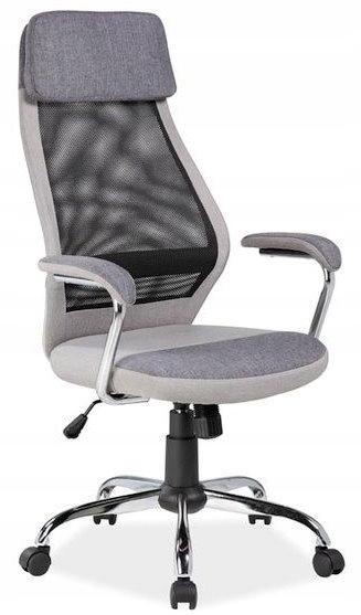 Q-336 Signál revolvingové kancelárske stoličky gabinetowy