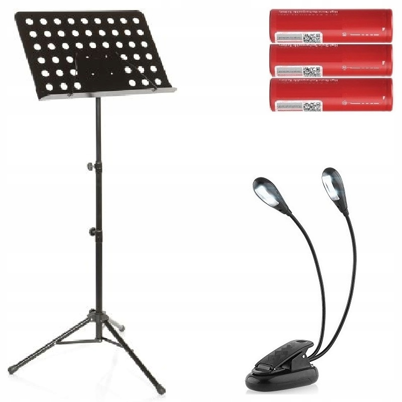 Item MUSIC STAND FOR MUSIC TRIPOD STAND FOR MUSIC CONTROL FREE