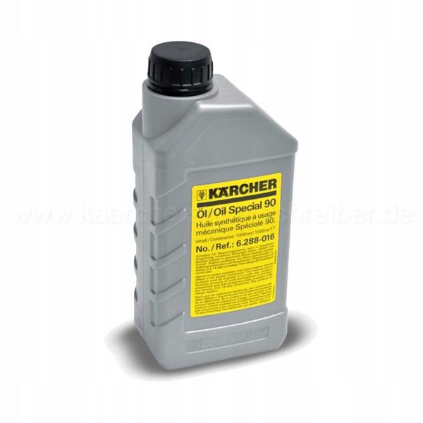 1L olej pre podložky Karcher HD HDS SAE 90 400V