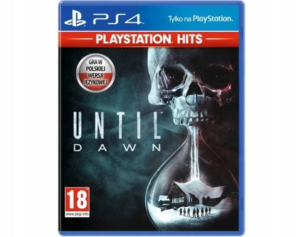 Купить Until Dawn HITS PS4 ПОЛЬША РАСПРЕДЕЛЕНИЕ на Otpravka - цены и фото - доставка из Польши и стран Европы в Украину.