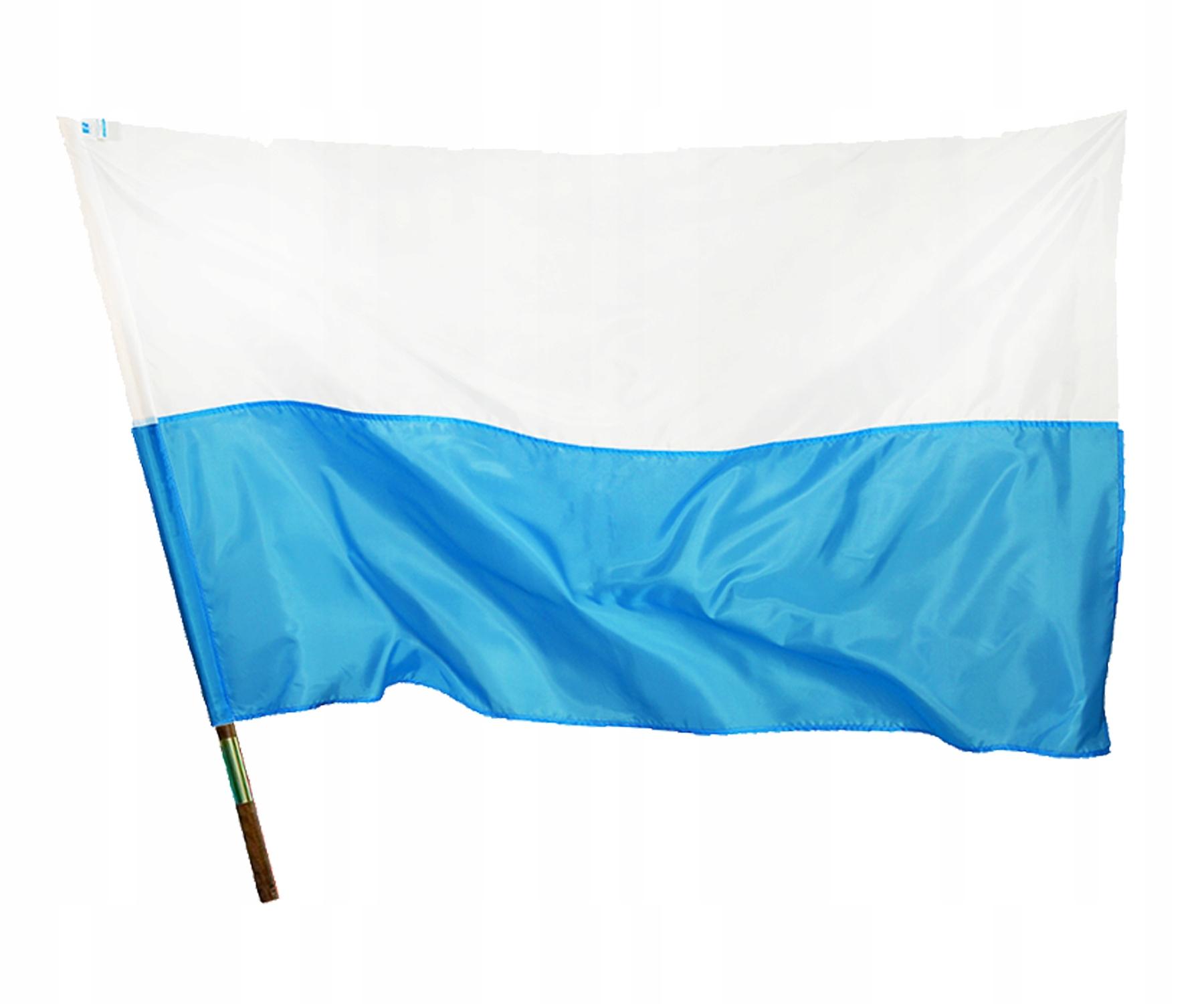 Религиозный флаг MARYJNA 112x70см * TEXICO