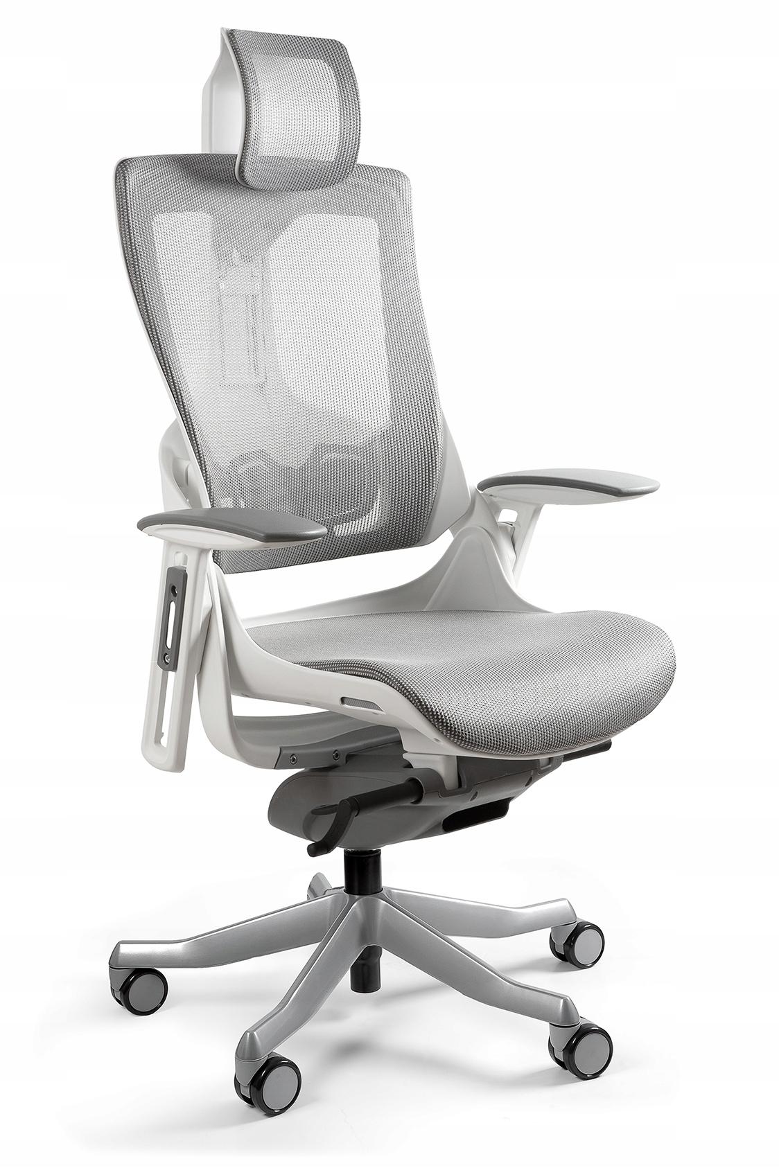 Ergonomické otočná stolička, Jedinečné office Wau 2