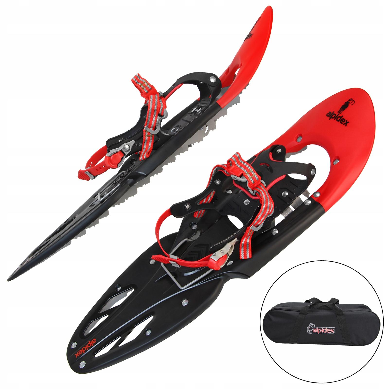 Сумка на каблуке ALPIDEX Snowshoes размер 38-46