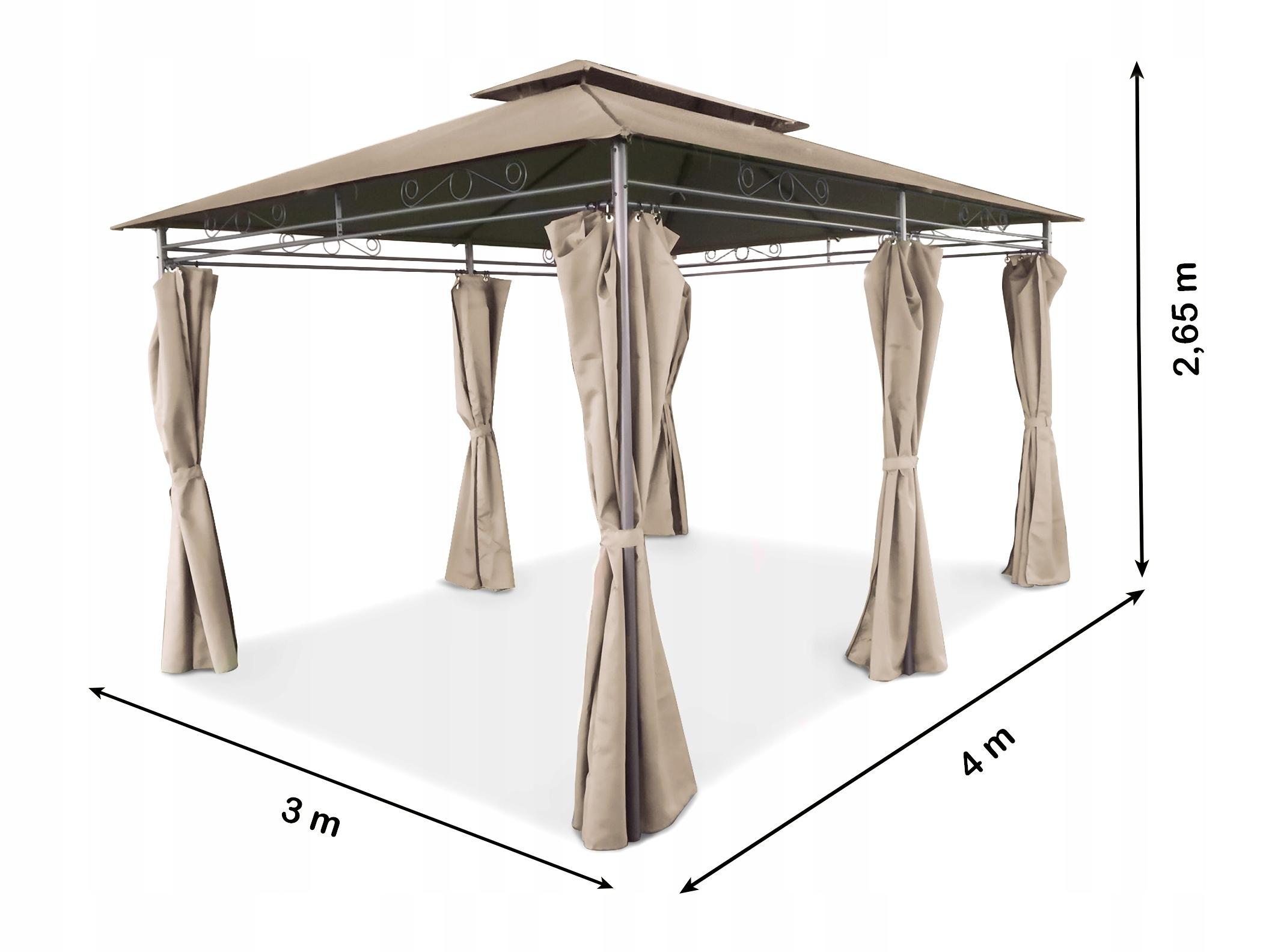 STAVEBNÝ ZÁBAVNÝ STAN altánok 6 VÝSTENOVÝCH STENOV Farebné odtiene sivej
