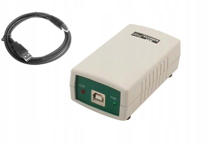 AVT DMX512 PRO Konwerter USB separacja Freestyler