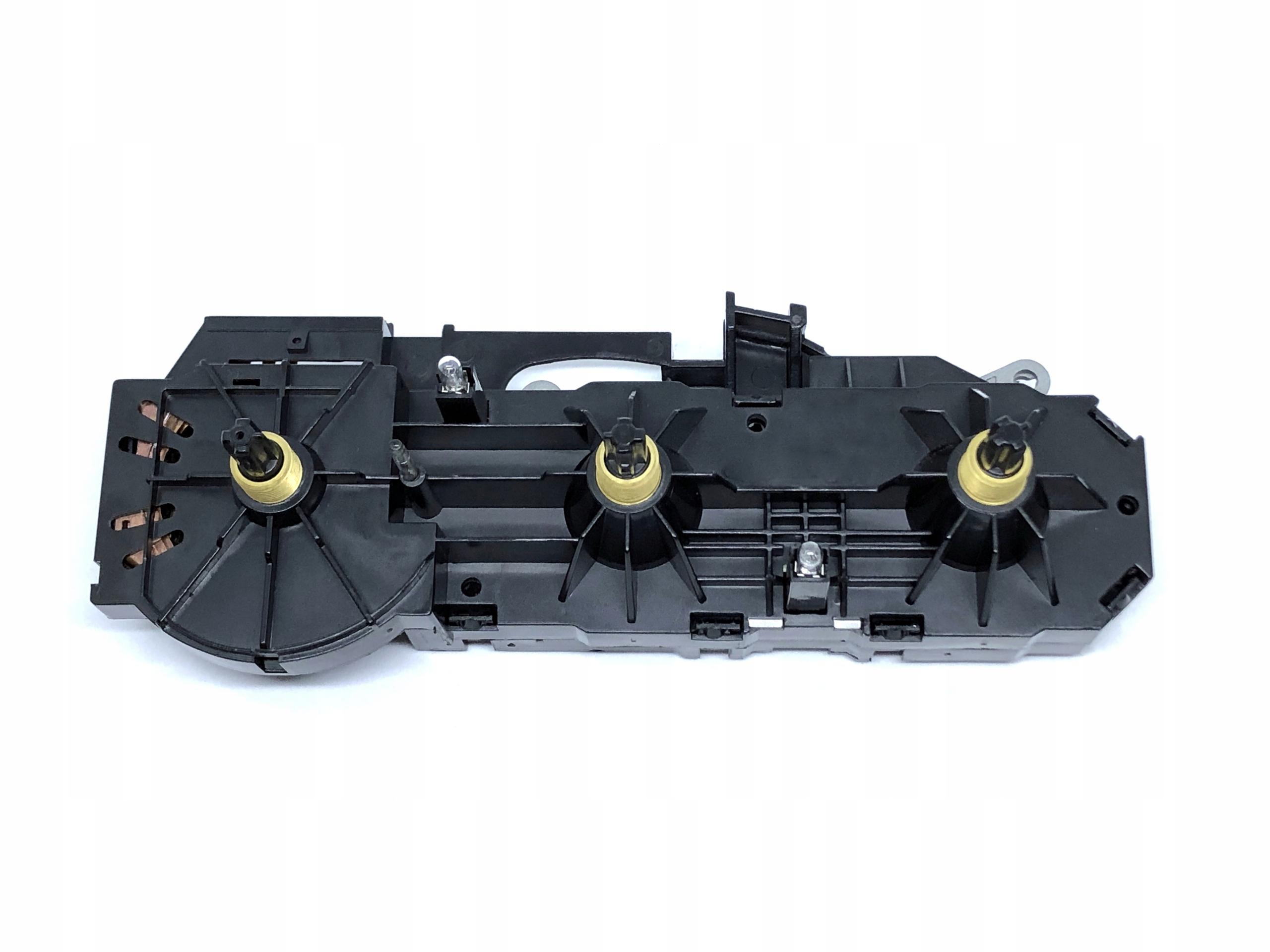 панель управления пв кондиционирования воздуха sprinter lt