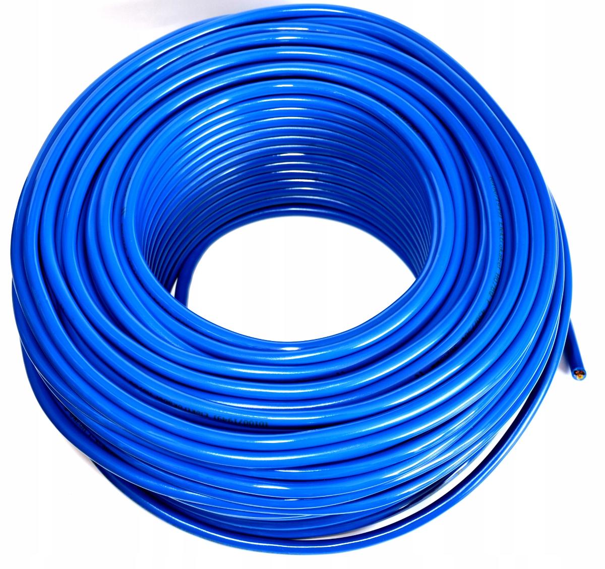 Kabel Przewód H07BQ-F 5x2,5mm2 LINKA NAJTANIEJ