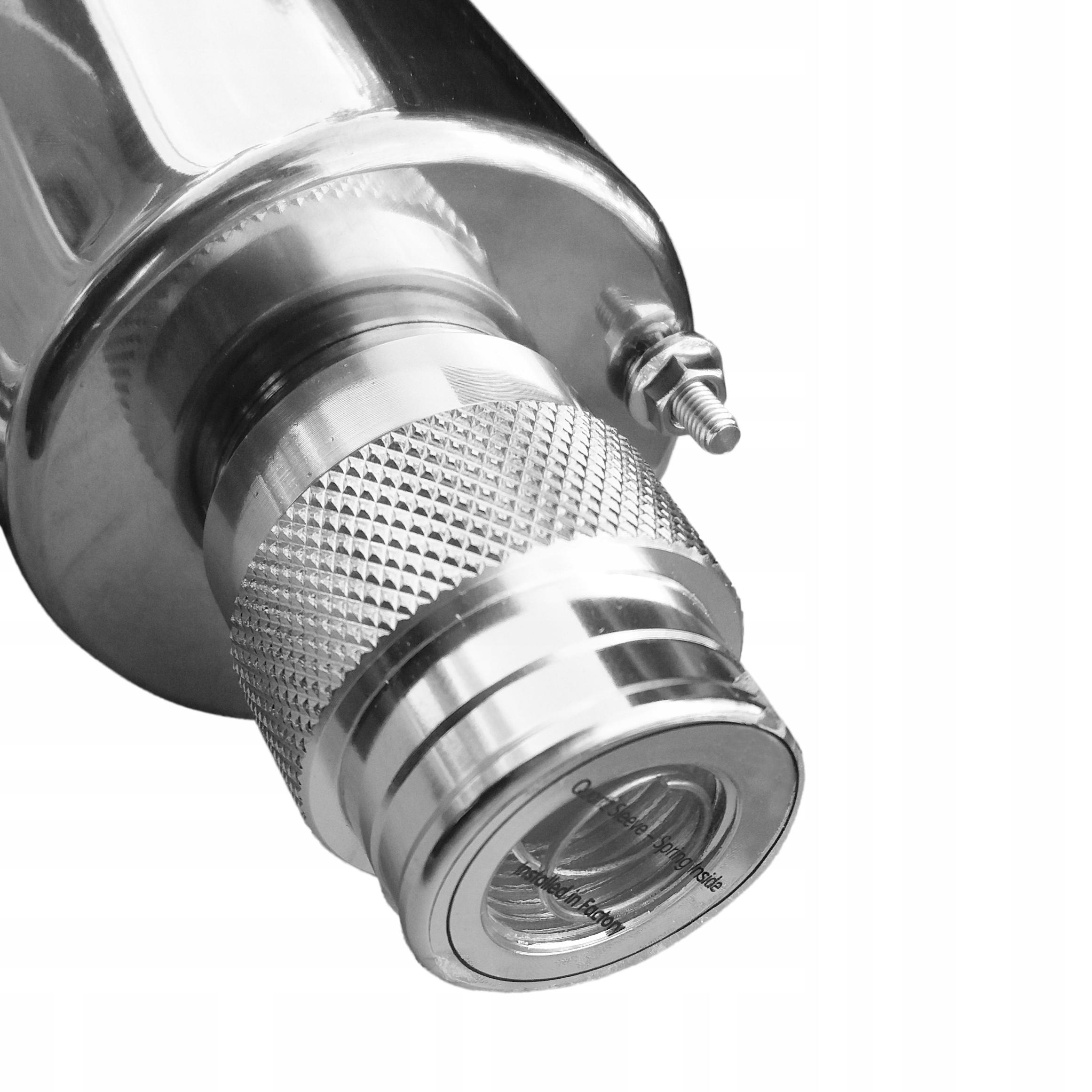 LAMPA BAKTERIOBÓJCZA UV 19W WASSERLIGHT Model WasserLight 19W