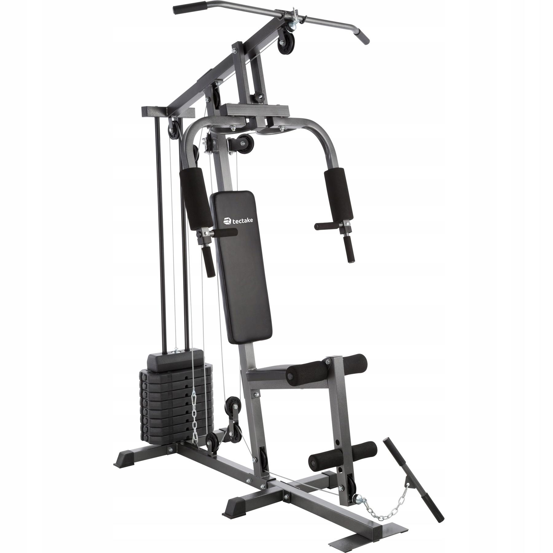 Tréner telocvični 150 kg 402756