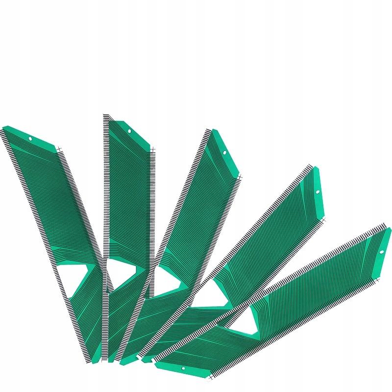 лента жк дисплея кондиционирования воздуха saab 9-3