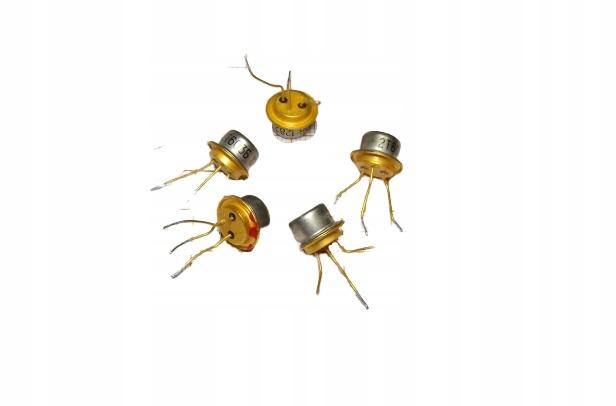 Купить Транзистор 2T803B [095] на Otpravka - цены и фото - доставка из Польши и стран Европы в Украину.